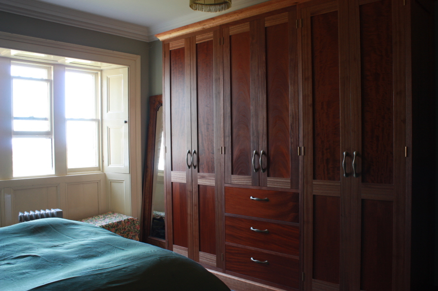 Bedrooms And Bespoke Designed Bedroom Furniture