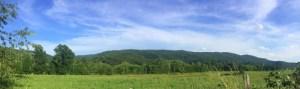 1764, Highland County, Virginia, Jackson River, Bolar, mountain, mountains, Wilson, Indian Raid,