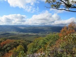 Highland County, Virginia, Monterey, hiking, hike, trails, outdoor, recreation, nature, Highland Wildlife Management Area, Sounding Knob, Virginia Department of Wildlife Resources, McDowell, Bullpasture, wildlife, viewing