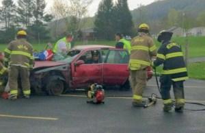 Highland County, Virginia, volunteer, firefighter, emergency services, emergency, volunteerism, volunteer