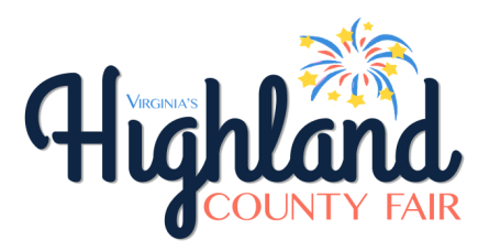 Highland County, Virginia, Highland County Fair, association