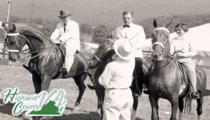 Highland County, Virginia, Highland County Fair, history, agriculture, livestock, culture, farming