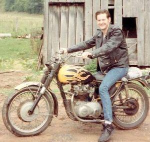 Highland County, Virginia, Chris Royal, life, inspiration, death, community