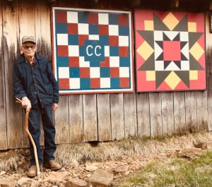 Highland County, Virginia, barn quilt, Conley Colaw, Colaw, history, heritage, tradition, culture, local history, farm, farming, sustainable living, country, country life, best place to live, best place to retire to, best place to raise a family, blue ridge mountains