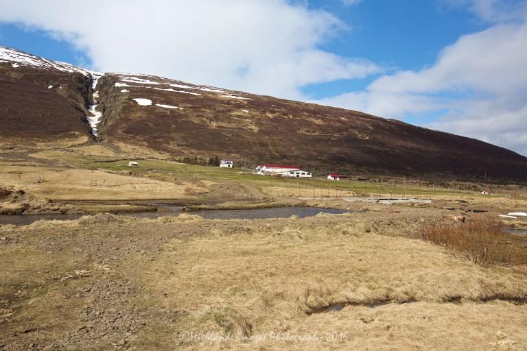 Heydalur, Iceland