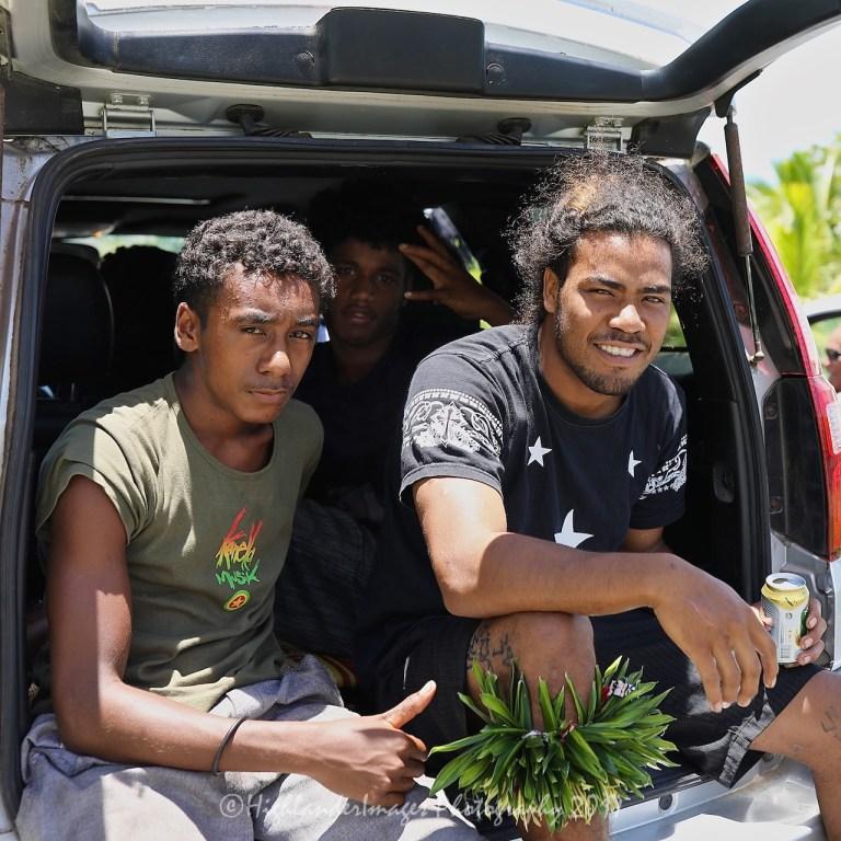 Easo, Lifou, New Caledonia