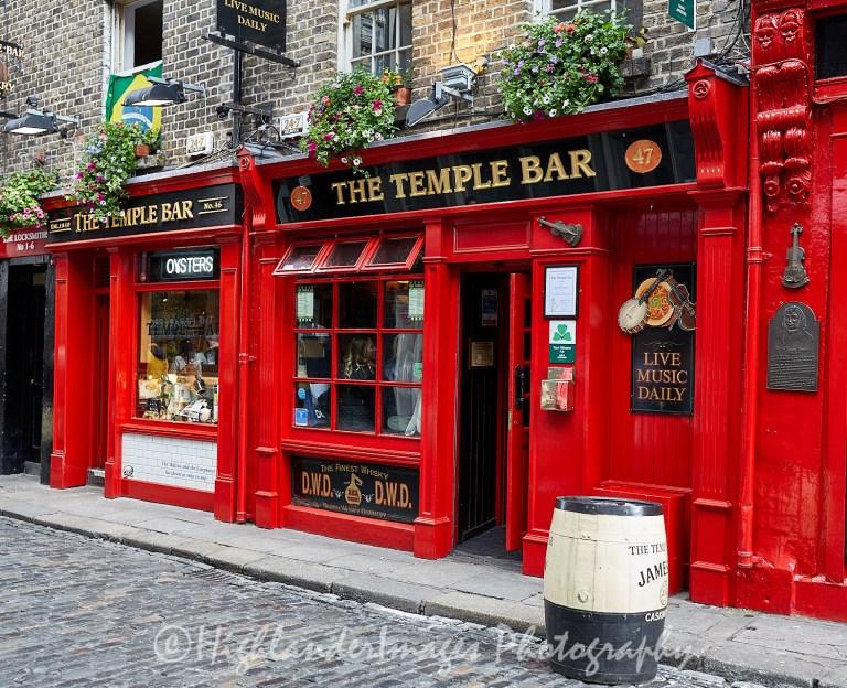 The Temple Bar
