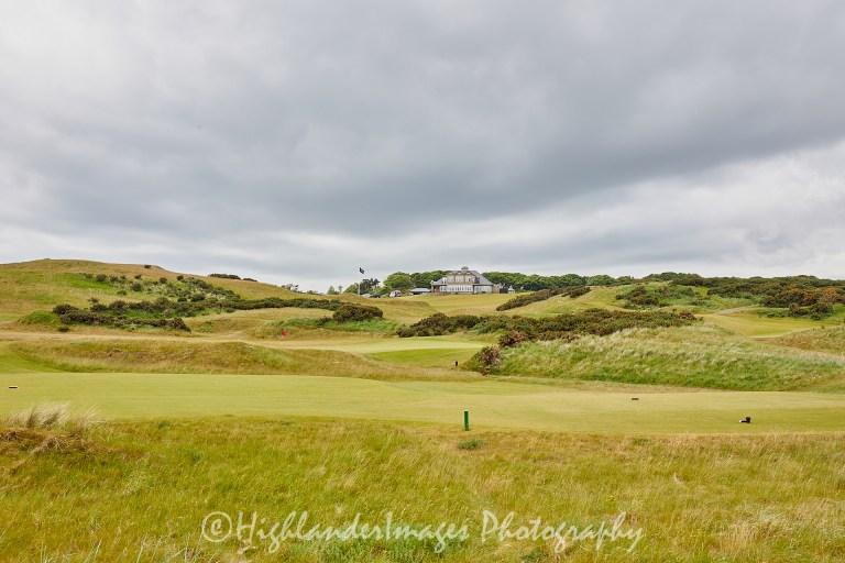 Kingsbarns Golf Course