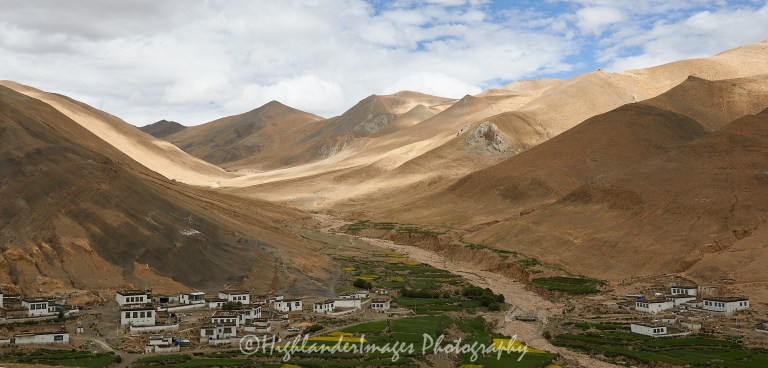 Qomolangma National Nature Reserve, Tibet
