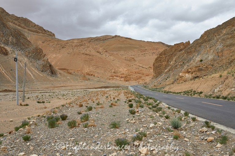 Qomolangma National Nature Reserve, Tibet
