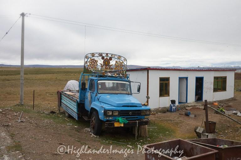 Namtso Lake, Tibet