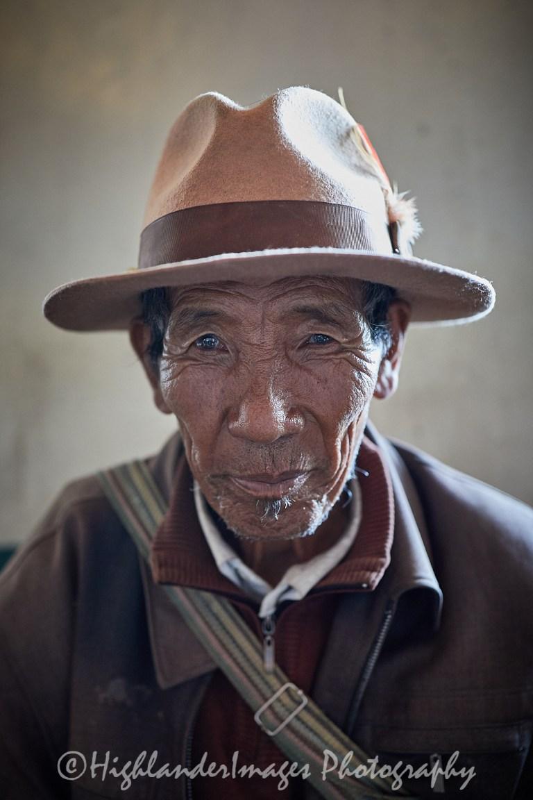Jiangtangzhen, Tibet