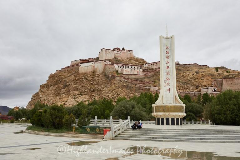 Jiangzi, Tibet