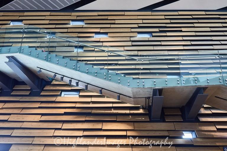 V&A Museum, Dundee, Scotland