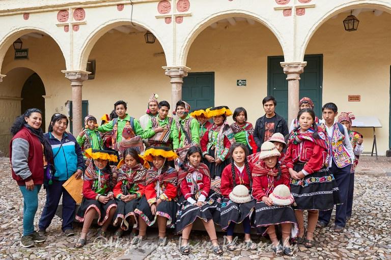 Inka Museum, Cusco, Peru