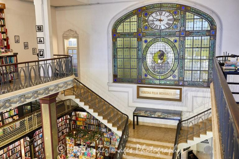 Mas Puro Verso - Music & Book Store, Montevideo, Uruguay