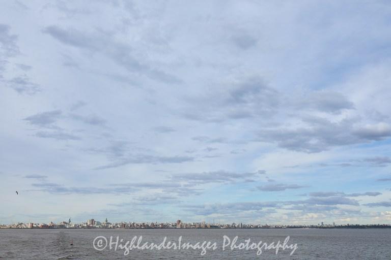 Port of Montevideo, Montevideo, Uruguay