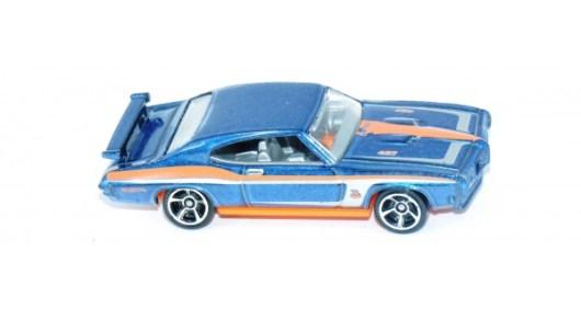 70 Pontiac GTO Judge