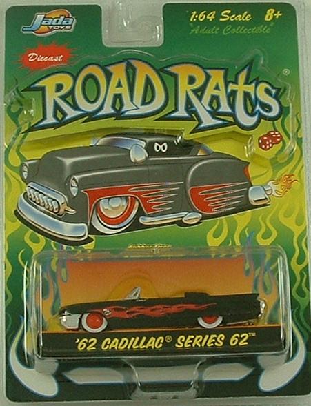 12008 62 Cadillac