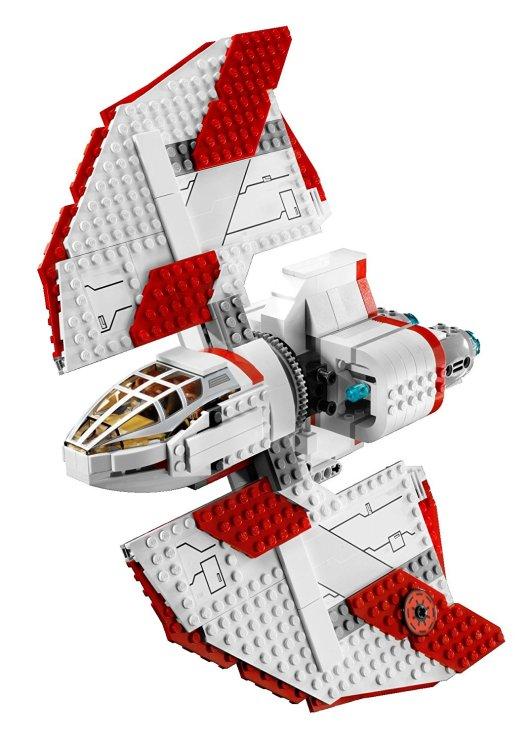 7931 Jedi T-6 Shuttle