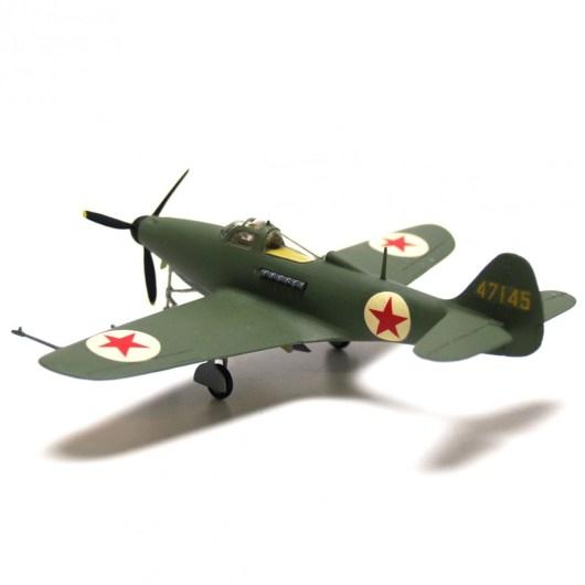 Airfix Bell P-39Q Airacobra