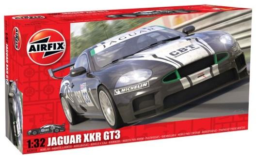 A03410 Jaguar XKR GT3