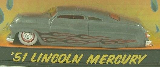 12008 51 Lincoln Mercury