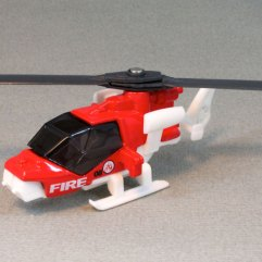 MB153 Mission Helicopter