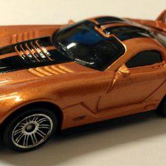 MB517 Dodge Viper GTSR