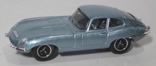 MB688 61 Jaguar E-Type Coupe