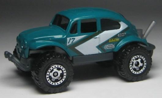 MB723 VW Beetle 4x4