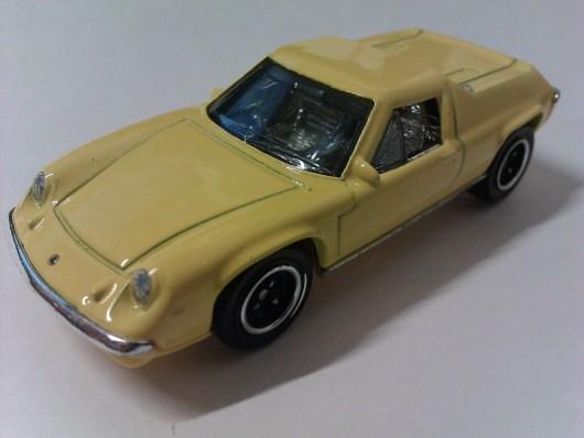 MB761 Lotus Europa