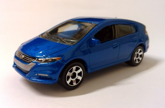 MB790 Honda Insight