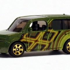 MB820 Nissan Cube