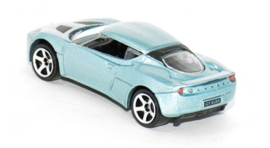 mb750 - Lotus Evora
