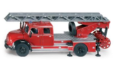 4114 Magirus Fire Engine