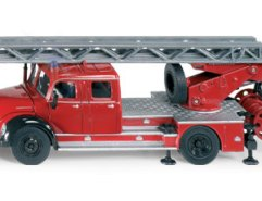 4114 Magirus Fire Engine