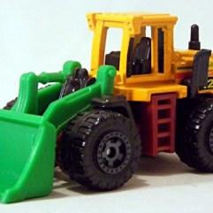 MB737 Quarry King