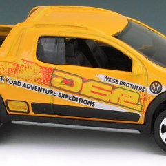 MB827 Volkswagen Saveiro Cross