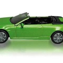 1007 BMW 645i Cabrio