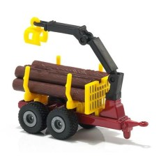 1078 Forestry Trailer