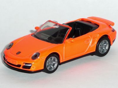 1337 Porsche 911 Turbo