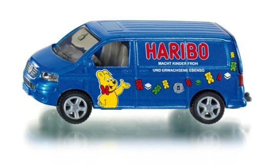 1338 VW Transporter (Haribo)