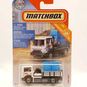 Matchbox Poop King