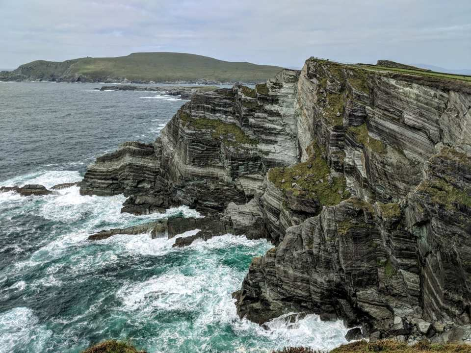 Cliffs Ireland