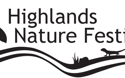 The Highlands Nature Festival – Labor Day Weekend, September 2-4, 2016