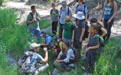 Highlands Center Summer F.U.N. Camps