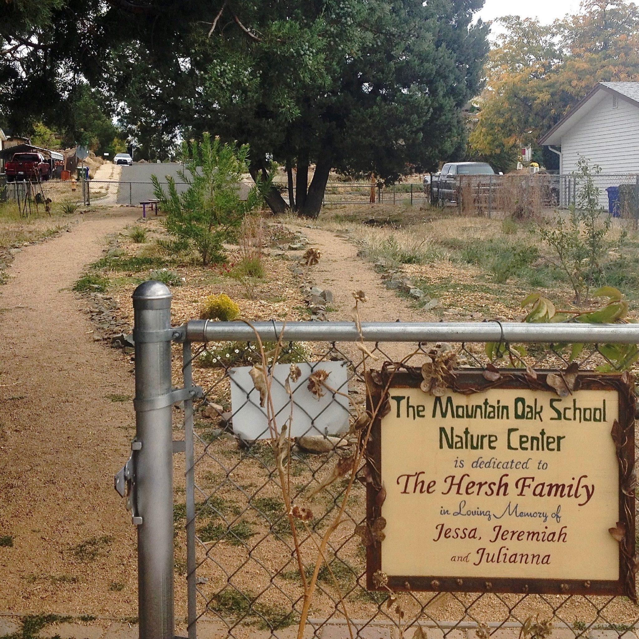 Schoolyard Habitat Program   The Highlands Center for Natural History