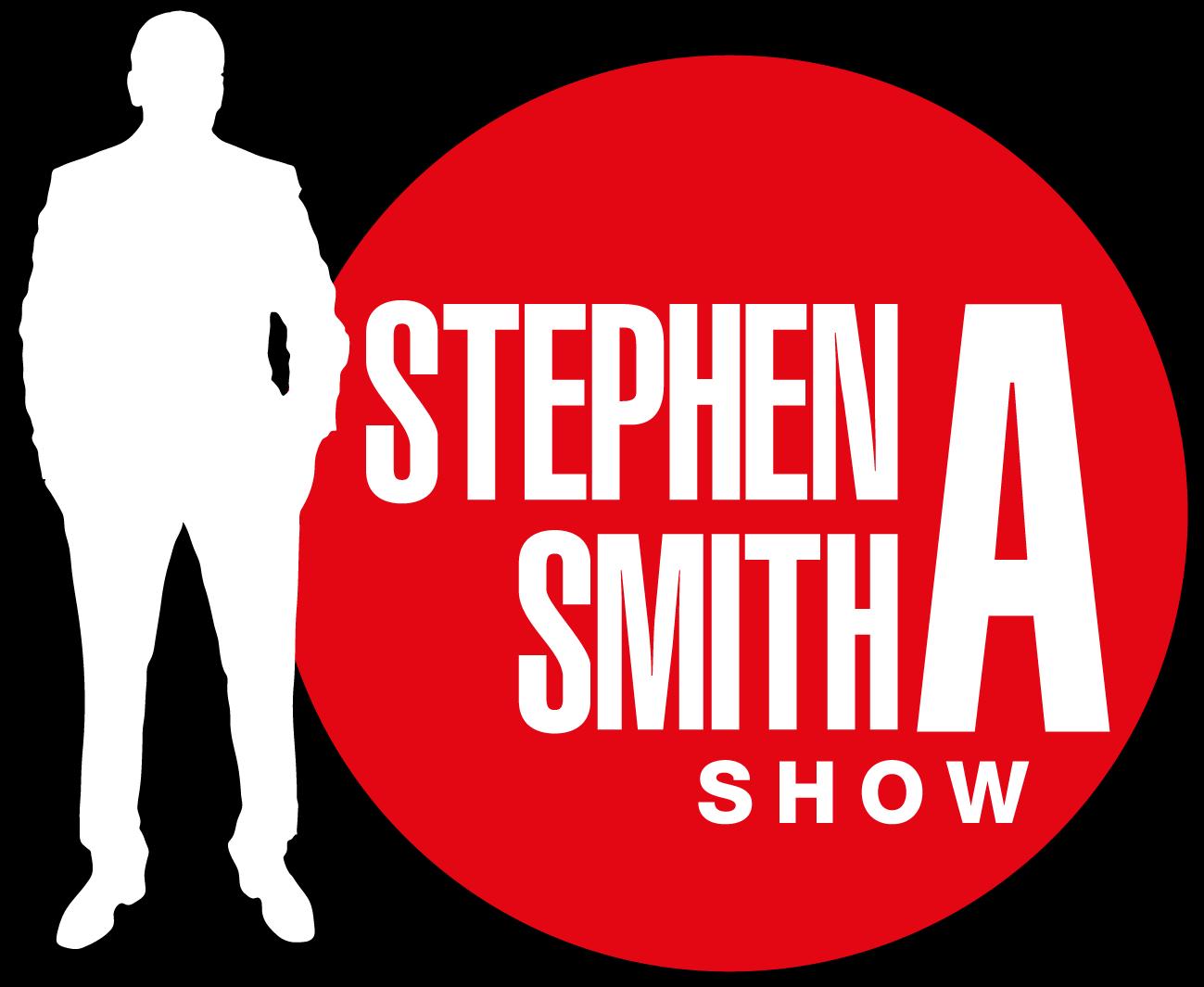 Stephen A Smith