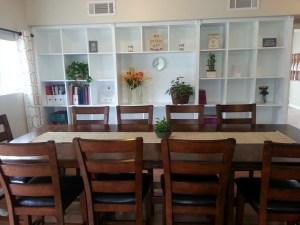 Highlands Family success center
